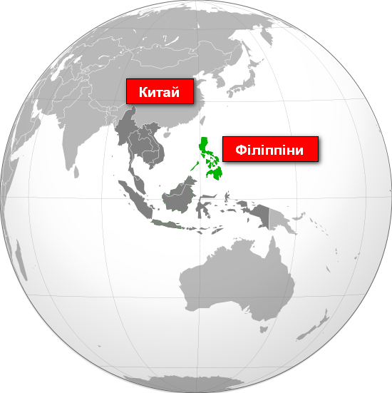 Філіппіни замовили у США патрульні літаки