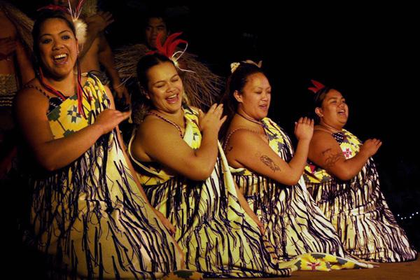 П'яте місце в рейтингу найщасливіших країн світу - Нова Зеландія. Фото: DAVID HANCOCK/AFP/Getty Images