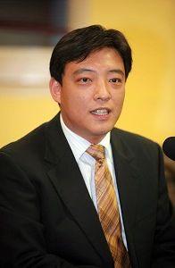 """Колишній офіцер таємного """"комітету 610"""" Хао Фенцзюнь, який утік минулого року через Гонконг до Австралії, де попросив притулку. Фото: Чень Мінше/Велика Епоха"""