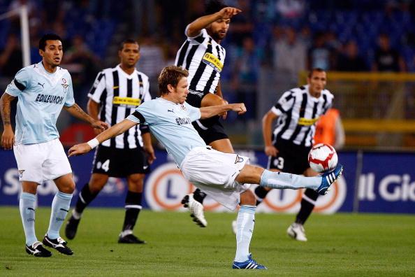 «Лаціо» – «Ювентус» фото: Giuseppe Bellini,Paolo Bruno /Getty Images Sport
