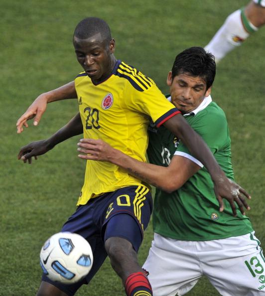 Колумбия – Боливия Фото: Getty Images Sport