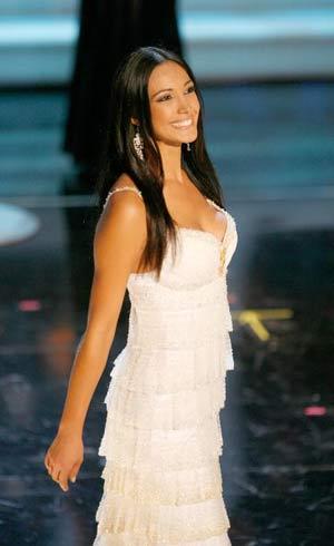 Міс Болівія. Фото: HECTOR Mata/afp/getty Images