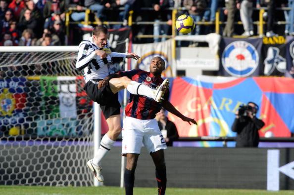 """""""Ювентус""""-""""Болонья"""" Фото:Dino Panato,Roberto Serra /Getty Images Sport"""