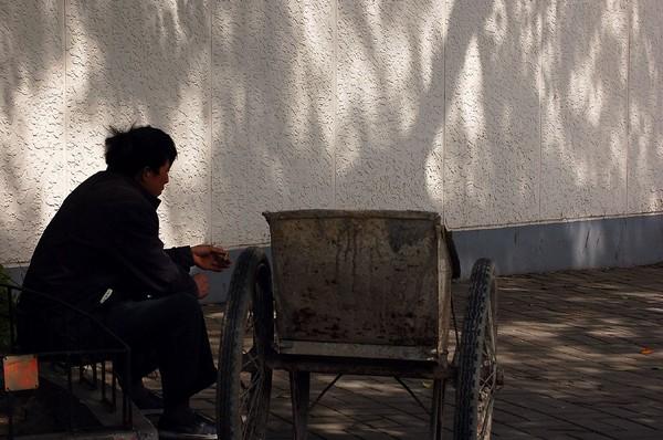 Город Буси подчинение Шанхая. Фото: Zhenda