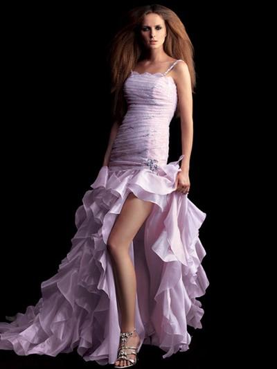 Весільні вбрання від Gritti spose. Фото сefu.com.cn