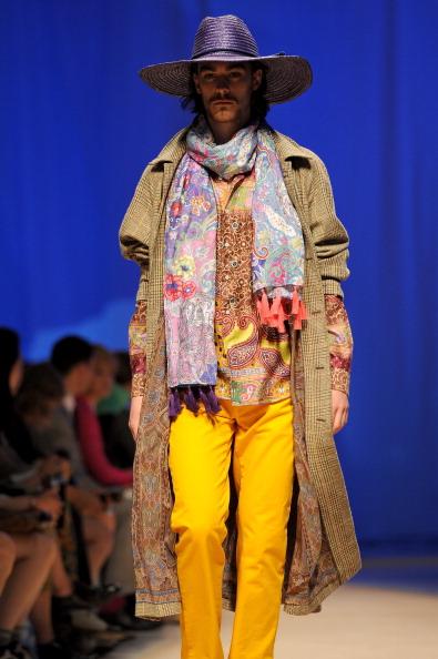 Etro на Міланському тижні моди. Фото: Tullio M. Puglia / GettyImages