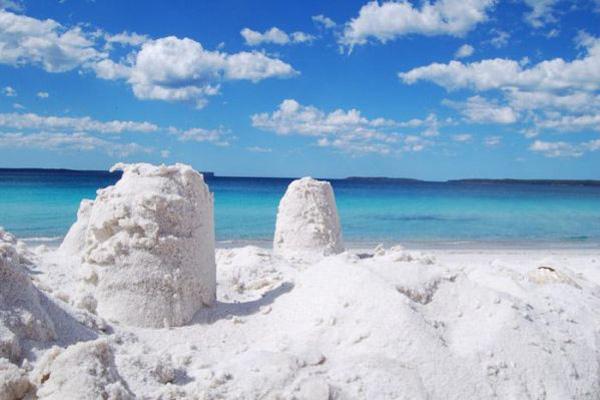 Hyams Beach. Фото: life.pravda.com.ua