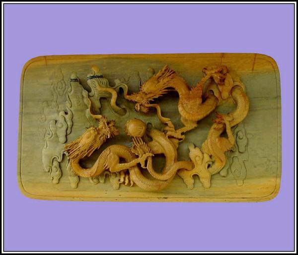 Китайские чернильницы – настоящие произведения искусства. Фото с secretchina.com
