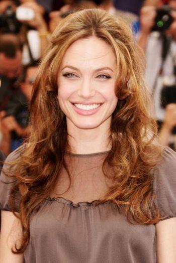 Анджелина Джоли / Angelina Jolie. Фото: Pascal Le Segretain/Getty Images