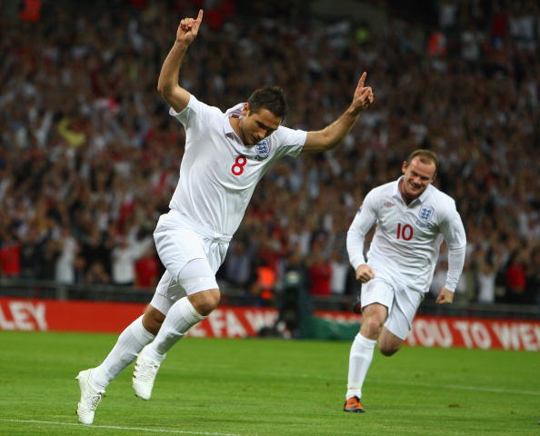 Хорватія-Англія фото:Shaun Botterill,Michael Regan - The FA /Getty Images Sport
