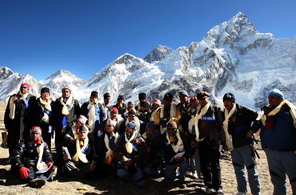 Реферат о самой большой горе в мире 2529