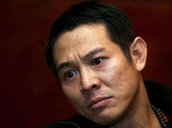 Джет Ли / Jet Li Фото: Getty Images