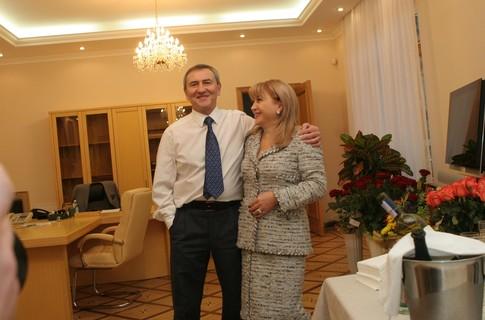 Черновецький подав на розлучення