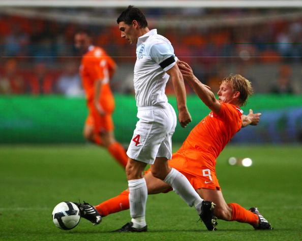 Нідерланди - Англія Нідерланди - Англія фото:Phil Cole,Michael Regan, Mike Hewitt/Getty Images Sport