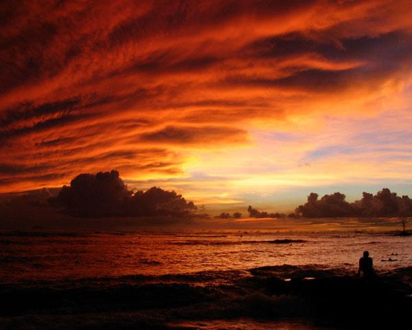 Гавайські острови. Фото: fotoart.org.ua