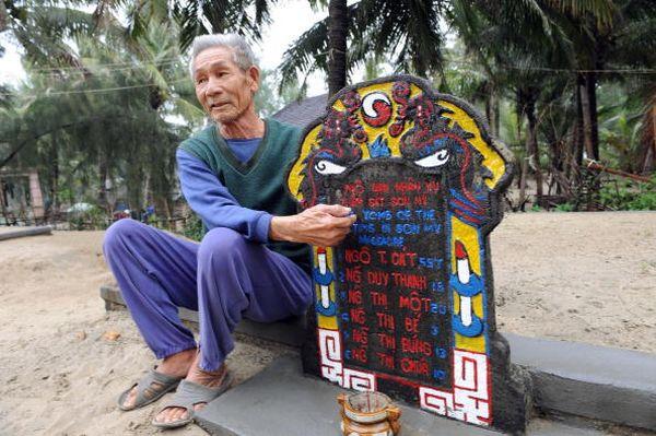 Реалии жизни Вьетнама. Фото: Getty Images