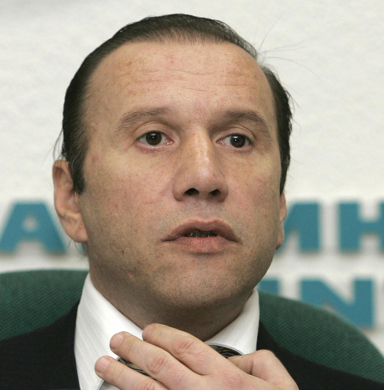 Віктор Батурин