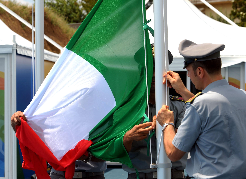 Італія закрила посольство у Сирії і відкликало дипломатів