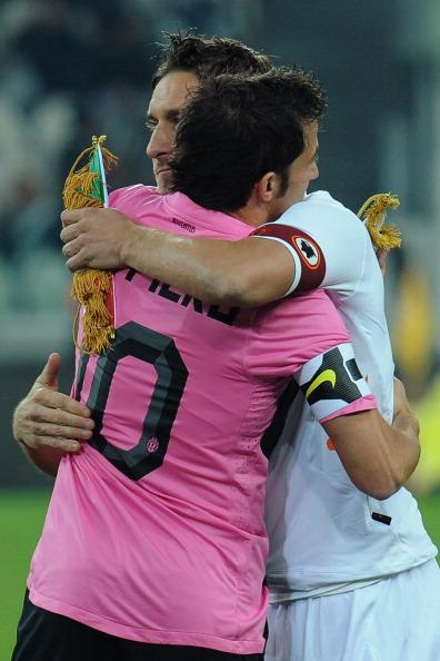 «Ювентус» – «Рома» Фото: Luciano Rossi, Valerio Pennicino /Getty Images Sport