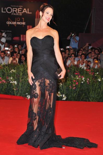 Актриса Азия Арженто (Asia Argento). Фото: Pascal Le Segretain/Getty Images