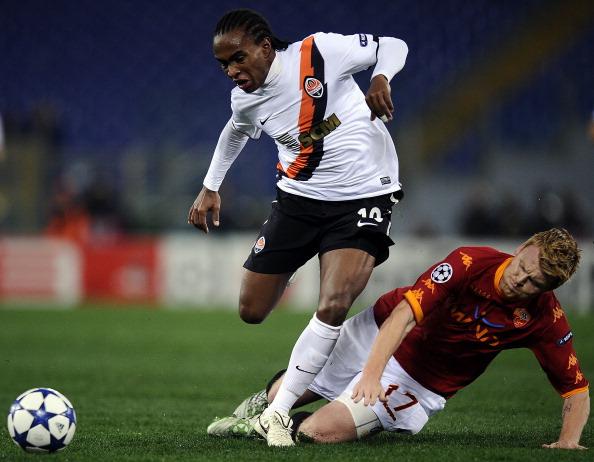 'Рома' (Рим, Італія) - 'Шахтар' (Донецьк, Україна) Фото: Getty Images Sport