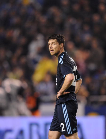 Депортіво – Реал фото:Alejandro Gonzalez /Getty Images Sport