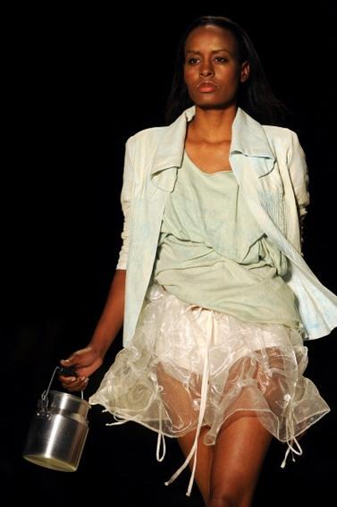 Colombiamoda: колумбійський тиждень моди