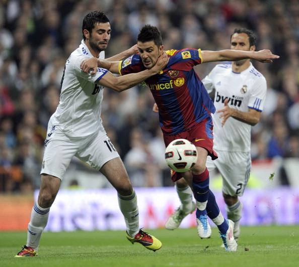 'Реал -' Барселона ' Фото:Jasper Juinen, Denis Doyle /Getty Images Sport