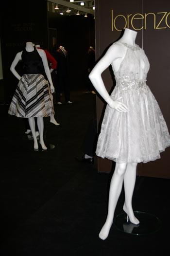 Пятая выставка MOSCOW FASHION EXPO. Фото: Наталья Леонова/The Epoch Times