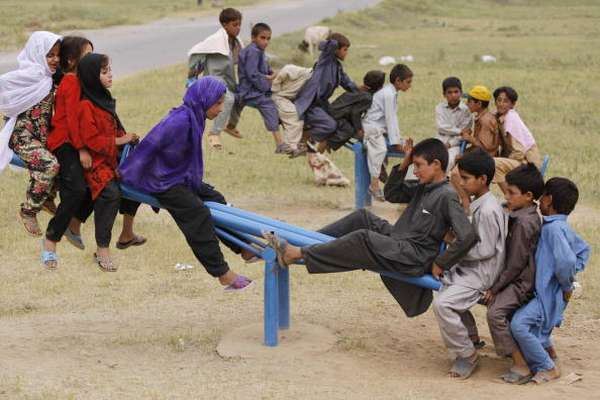Пакістан. Фото: Getty Images