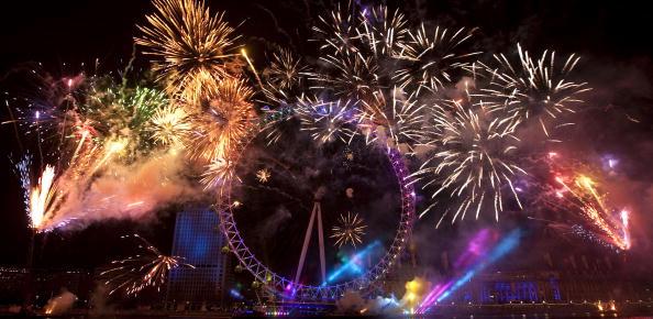 Лондон, Великобританія. Фото: Oli Scarff / Getty Images