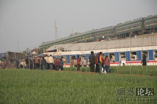 Залізнична катастрофа в Китаї стала поганою ознакою для Олімпіади. Фото: AFP