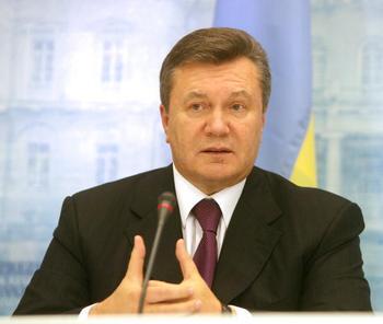 Віктор Янукович.