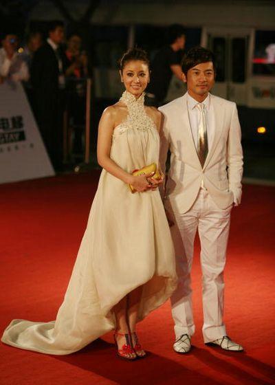 Сіньжу Лінь і Йюпен Су. Фото: Getty Images