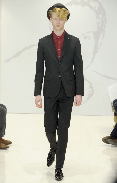 Неделя мужской моды в Милане: Milan Fashion Week 2012. Jacopo Raule/Getty Images