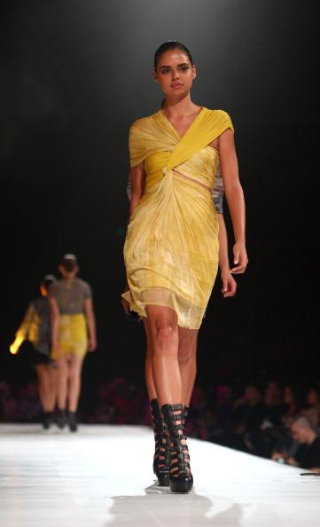 Фестиваль моды L'Oreal-2011 в Мельбурне. Фото: Marianna Massey/Getty Images