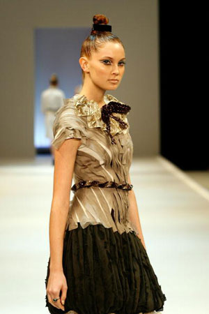 Melbourne Fashion Festival 2007. Фото: Simon Fergusson/Getty Images