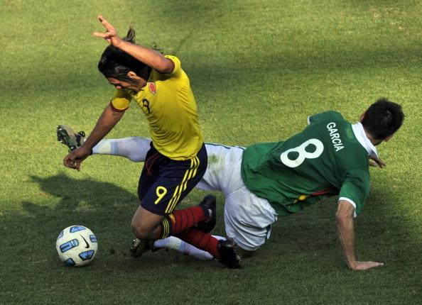 Колумбія - Болівія Фото: Getty Images Sport
