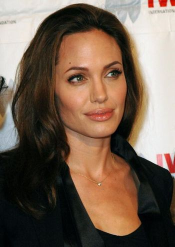 Анджелина Джоли / Angelina Jolie. Фото: Alison Buck/Getty Images
