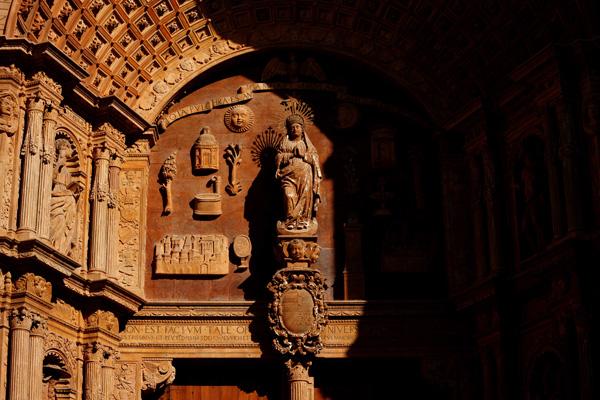 Назва собору походить від імені покровителя Пальма-де-Майорки - Святого Себастьяна. Фото: Jasper Juinen/Getty Images