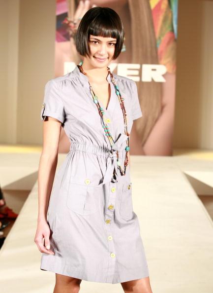 Колекція Myer сезону весна-літо 2009 в Сіднеї ФОТООГЛЯД