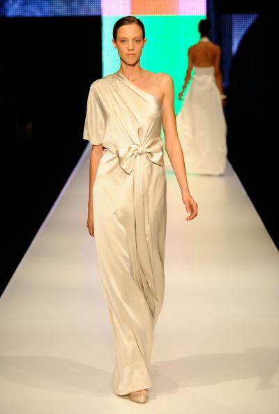Тиждень моди в Сіднеї - Rosemount Sydney Fashion Festival . Фото: Stefan Gosatti/Getty Images