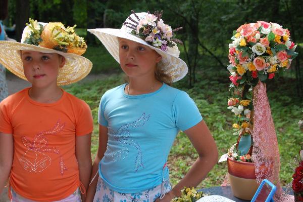 Фото: IX Міжнародний фестиваль квітів «Імператорський букет». Фото: Ірина Оширова/The Epoch Times