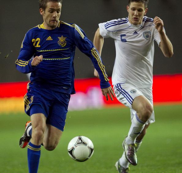 Израиль – Украина Фото: JACK GUEZ /Getty Images Sport