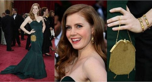 Amy Adams. Фото:Getty Images