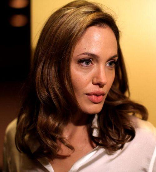 Анджелина Джоли / Angelina Jolie. Фото: Spencer Platt/Getty Images