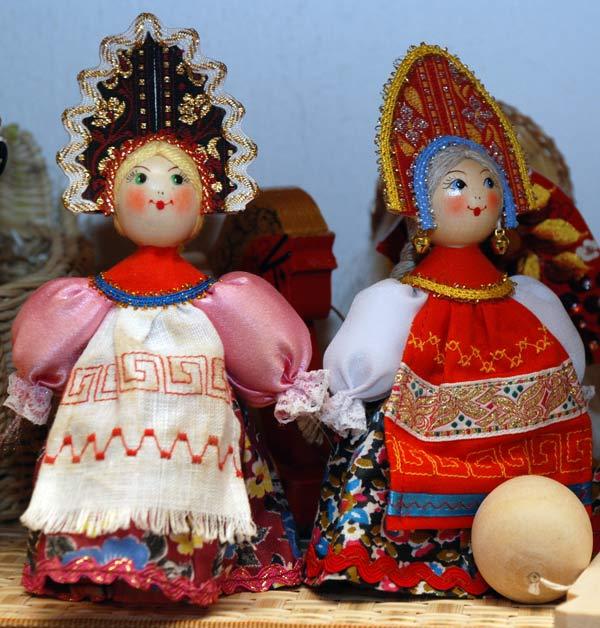 Етносувеніри «Етносвіту». Фото: Юлія Цигун/Велика Епоха