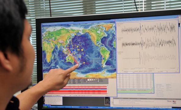 На Филиппинах произошло землетрясение силой 6