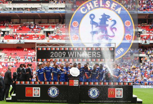 'Челсі' - 'Манчестер Юнайтед' Фото: Phil Cole,Paul Gilham,Darren Walsh /Getty Images Sport