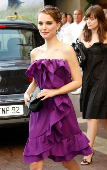 Наталі Портман (Natalie Portman). Фото: Getty Images